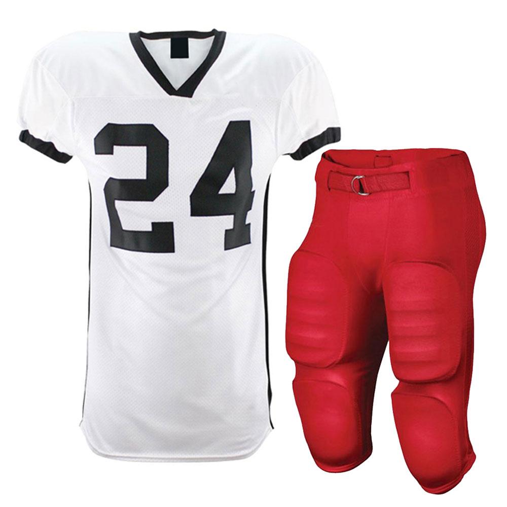 a69e38b8509 American Football Uniform | Reehab Apparel